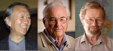 Nobel Prize for Physics 2009