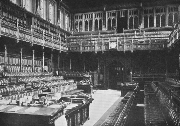 Houseofcommons1851