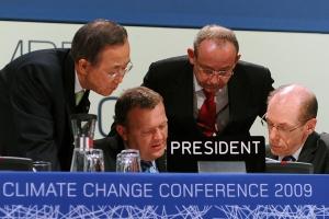 Copenhagen Climate Change Conference 2009