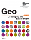 Visit Geo on Wiley Online Library