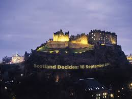 """Scotland decides"" Image credit: Scottish Government (CC BY-NC 2.0)"