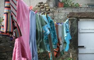 Winter Wool Wash. Photo Credit: Alison Browne