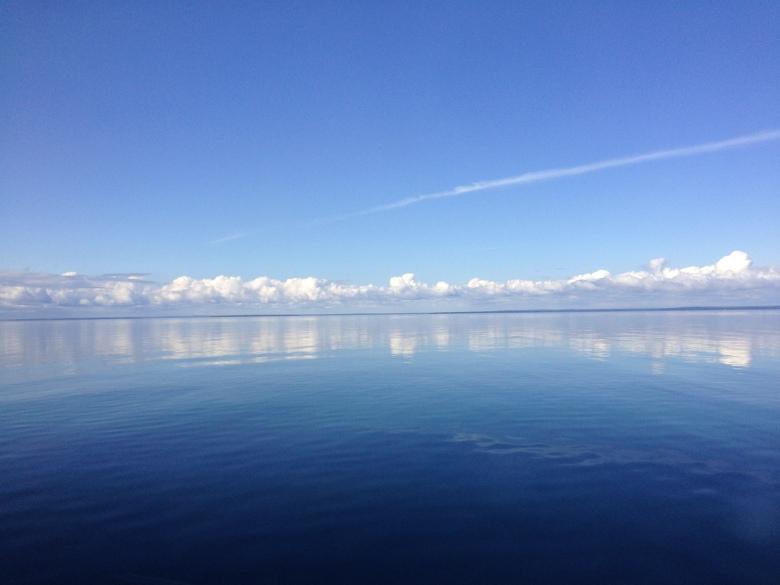 Lake Michigan (c) Jillian Smith