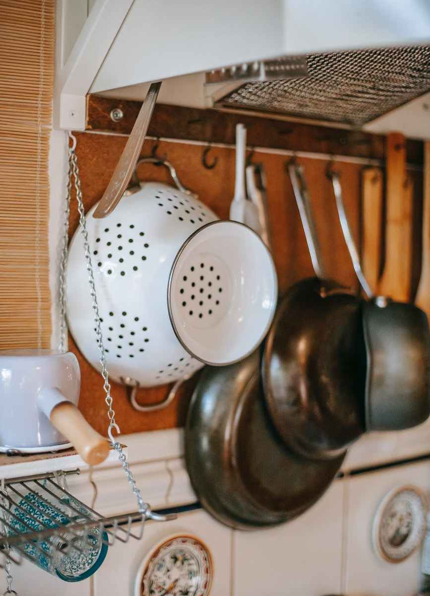 A Woman S Place Is In The Kitchen Changing Culinary Culture Geography Directions